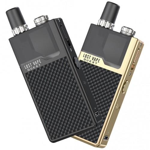 Orion Q Kit By Lost Vape